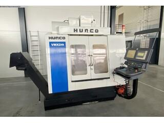 Milling machine Hurco VMX 24 T-1