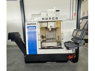 Milling machine Hurco VMX 24 T-2