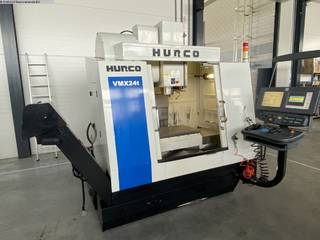 Milling machine Hurco VMX 24 T-3
