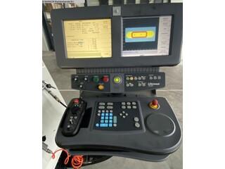 Milling machine Hurco VMX 24 T-5