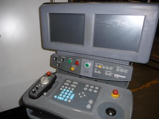 Milling machine Hurco VMX 50 /40 T NC Schwenkrundtisch B+C axis-2