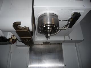 Milling machine Hurco VMX 50 /40 T NC Schwenkrundtisch B+C axis-4
