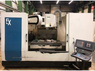 Milling machine Hurco VMX 64, Y.  2000-0