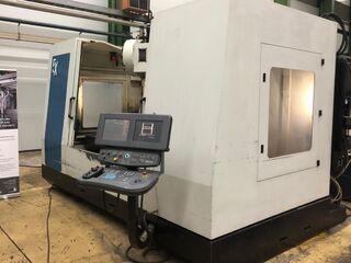 Milling machine Hurco VMX 64, Y.  2000-1