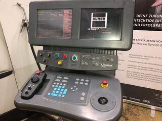 Milling machine Hurco VMX 64, Y.  2000-2