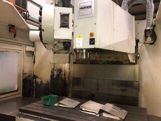 Milling machine Hurco VMX 64, Y.  2000-3