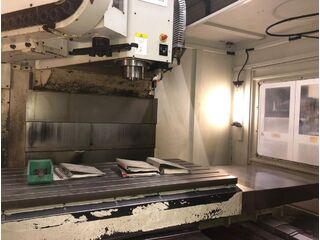 Milling machine Hurco VMX 64, Y.  2000-4