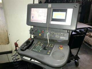 Milling machine Hurko VMX 24 T-0
