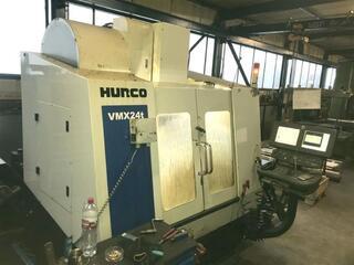 Milling machine Hurko VMX 24 T-1