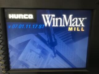Milling machine Hurko VMX 24 T-3