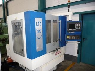 Milling machine Huron CX 5 -0