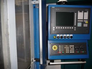 Milling machine Huron CX 5 -1