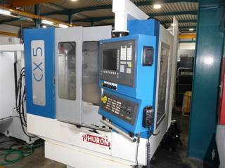 Milling machine Huron CX 5 -2