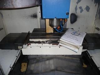 Milling machine Huron CX 5 -3