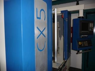 Milling machine Huron CX 5 -4