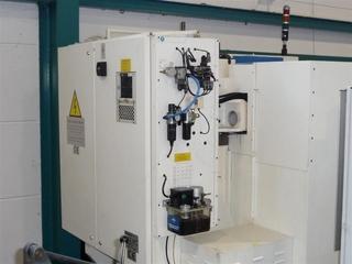 Milling machine Huron CX 5 -5