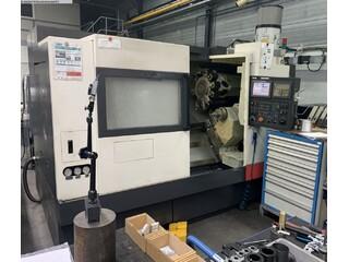 Lathe machine Hwacheon Hi-Tech 300 SMC-0