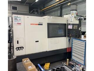 Lathe machine Hwacheon Hi-Tech 300 SMC-1