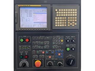 Lathe machine Hwacheon Hi-Tech 300 SMC-9