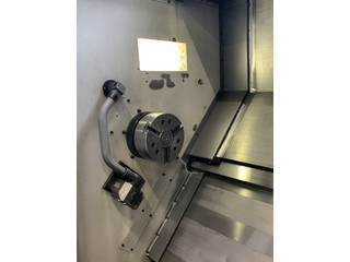 Lathe machine Hwacheon Hi-Tech 300 SMC-6