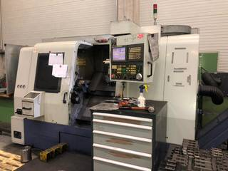 Lathe machine Hwacheon Hi-Tech 300 MC-8