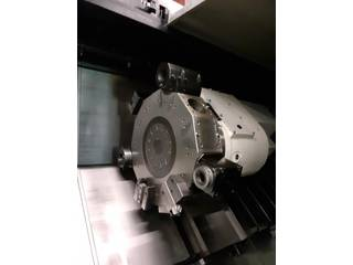 Lathe machine Hwacheon Hi Tech 700 MC-3