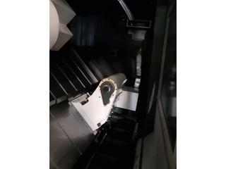 Lathe machine Hwacheon Hi Tech 700 MC-4