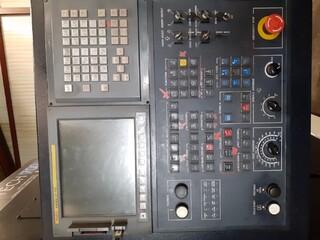 Lathe machine Hwacheon Hi Tech 700 MC-5