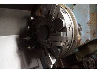 Lathe machine Hyundai Kia Super Turn 21 LMS-2