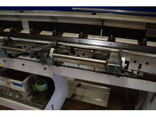 Lathe machine Hyundai Kia Super Turn 21 LMS-4