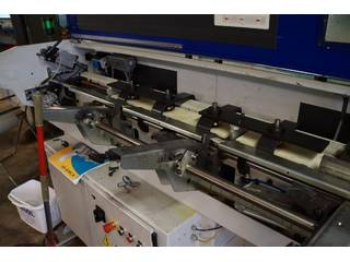 Lathe machine Hyundai Kia Super Turn 21 LMS-5