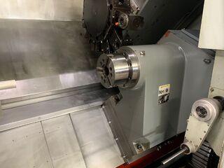 Lathe machine Hyundai SKT 250 SY-4