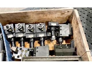Lathe machine Hyunday KIA 230 LMSA-5