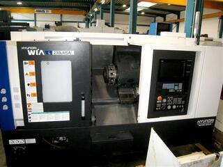Lathe machine Hyunday KIA 230 LMSA-6