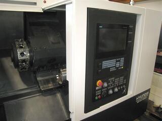 Lathe machine Hyunday KIA 230 LMSA-7