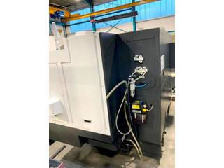 Lathe machine Hyunday KIA 230 LMSA-8