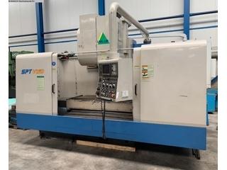 Milling machine Hyunday SPT _ V160 F -0