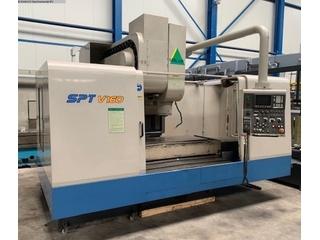 Milling machine Hyunday SPT _ V160 F -1
