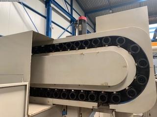 Milling machine Hyunday SPT _ V160 F -5