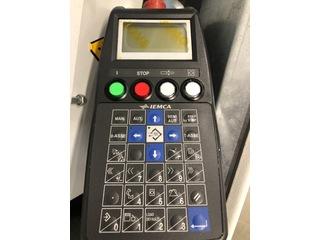Iemca Master 80 HF  Used accessories-3