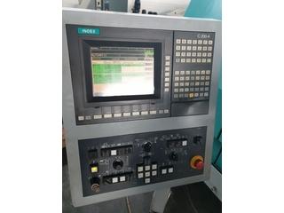 Lathe machine Index G 300-12