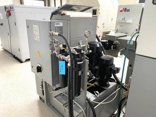 Lathe machine Index G 160-12