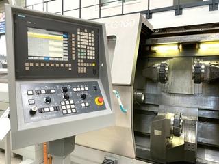 Lathe machine Index G 160-1