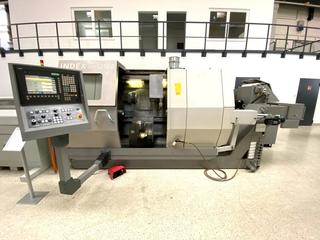 Lathe machine Index G 160-6