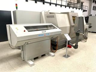 Lathe machine Index G 160-7