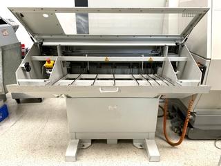 Lathe machine Index G 160-8