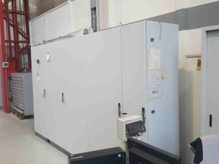 Lathe machine INNSE TPFR 90 x 6000 CNC Y-11