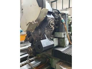 Lathe machine INNSE TPFR 90 x 6000 CNC Y-12