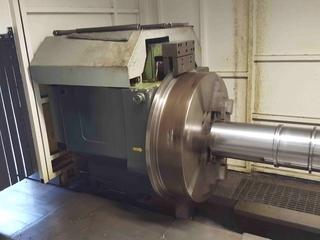 Lathe machine INNSE TPFR 90 x 6000 CNC Y-1