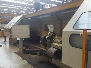 Lathe machine INNSE TPFR 90 x 6000 CNC Y-2